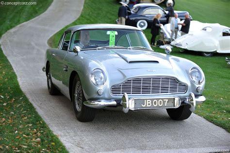Aston Martin Db5 Wallpaper 007 by 1964 Aston Martin 007 Db5 Conceptcarz