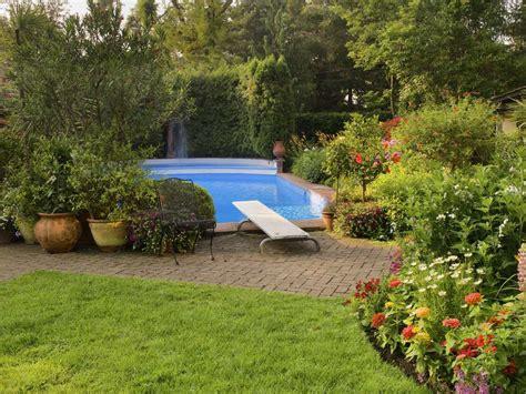 landscaping   inground