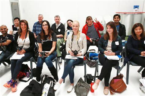 digital photography courses workshops