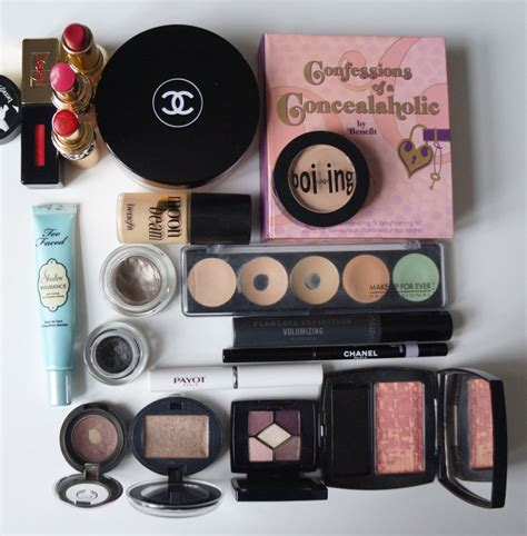 sugarmakeup: High end makeup favorites/Luksus kosmētikas ...