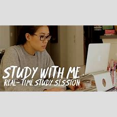 Study With Melet's Study Together!  Thestrive Studies! (no Music) Youtube
