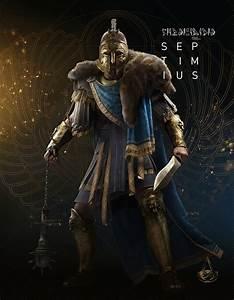 Artworks Assassin's Creed Origins