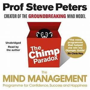 bol.com | The Chimp Paradox, Prof Steve Peters & Dr Steve ...