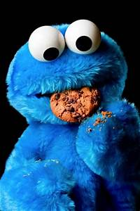 Cookie Monster images Cookie Monster wallpaper and background photos (28112743)