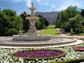 Sabatini Gardens by 191 Por Qu 233 El Campo Del Moro Se Llama As 237 Secretos De Madrid