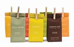 Wondaree Macadamias packaging by Ashlea O'Neill » Retail ...