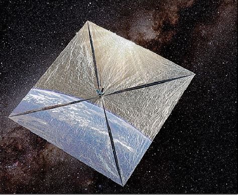 light sail energy lightsail eoportal directory satellite missions