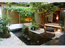 Pool Designs for Small Yards Pool with Qonser then Living
