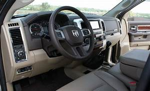 2015 Ram 2500 Equipped With Manual Transmission