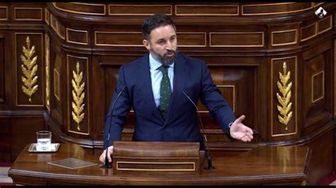 Las cinco noticias más leídas. Vídeo: Vox presentará una moción de censura contra Sánchez en septiembre