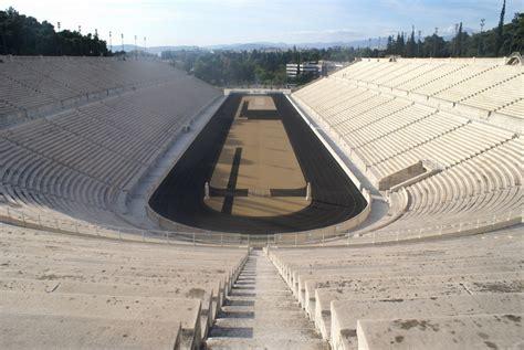 jeux olympiques modernes la grece autrement