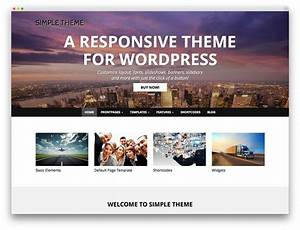 50+ Best Free Responsive WordPress Themes 2017 - Colorlib