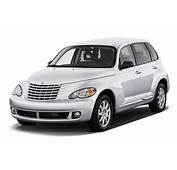 2010 Chrysler PT Cruiser Reviews  Research