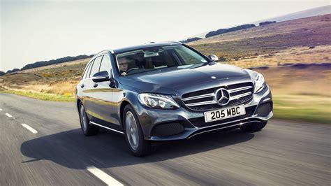 Gambar Mobil Mercedes C Class Estate by Mercedes C Class Estate 2014 Review Auto Trader Uk