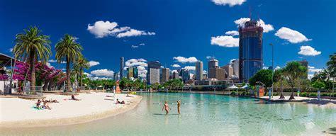 Brisbane Hotels | Oaks Serviced Apartments in Brisbane