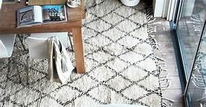Tapis Berbere Ikea : 17 int rieurs modernes sublim s par les tapis berb res des ait ouarain amazigh 24 ~ Teatrodelosmanantiales.com Idées de Décoration
