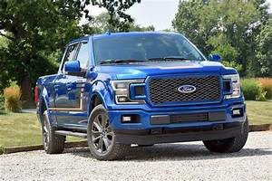 2018 Ford F150 Diesel 3 0l  U0026quot Lion U0026quot  V6 Weight    Towing