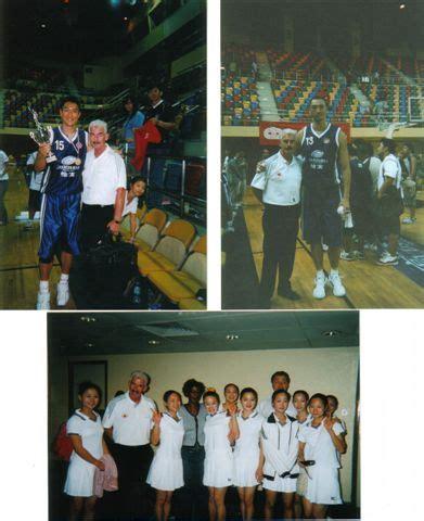 basketball case study hong kong