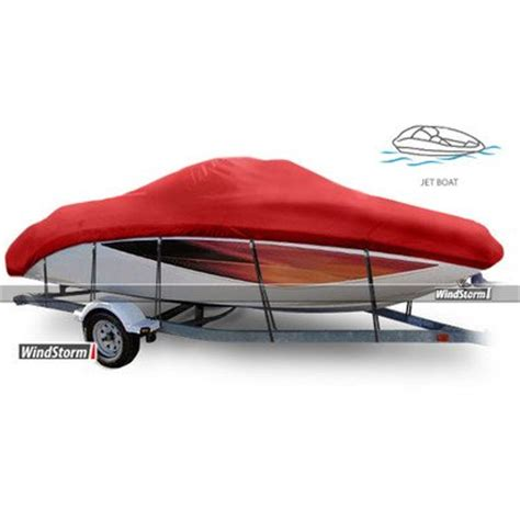 X Deck Sled Deck Review by Windstorm Jet Boat Cover Color Red Beam Width X Centerline