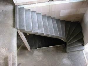 Beton Berechnen : stuwe betontreppe treppen rohbau ~ Themetempest.com Abrechnung