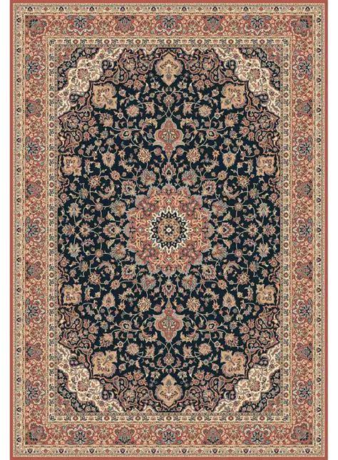 tapie de cuisine carrelage design tapis persan moderne design pour