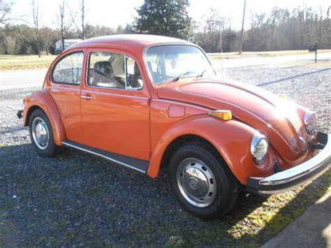 Sell New 1963 Vw Ragtop Beetle In Richmond, Kentucky