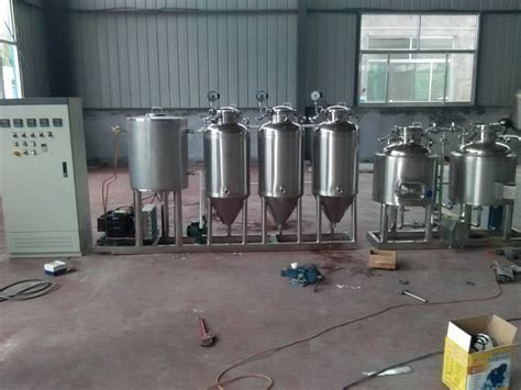 nano brewery equipmentalcohol distillation buy