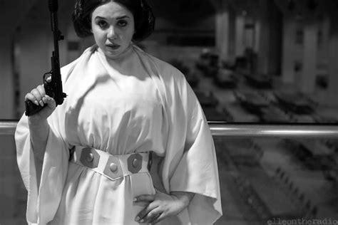 Princess Leia By Eatsleepbroadway On Deviantart