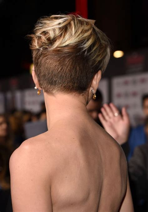back view of pixie haircuts the 25 best pixie back view ideas on 2879
