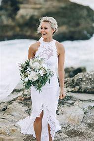 Best Hawaiian Beach Wedding Dresses - ideas and images on Bing ...