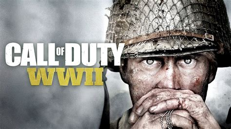 call of duty world war ii dynamic theme ps4
