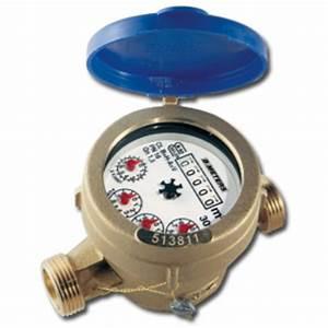 Contatore dell'acqua dov'è installato e come funziona Idraulico Manuale Fai Da Te