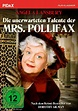 Poster The Unexpected Mrs. Pollifax (1999) - Poster Doamna ...
