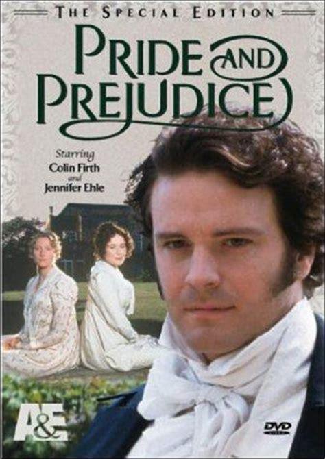 Pride And Prejudice Resumen by Orgullo Y Prejuicio Tv 1995 Filmaffinity