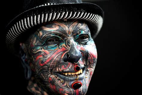 die krassesten tattoos aller zeiten antenne bayern