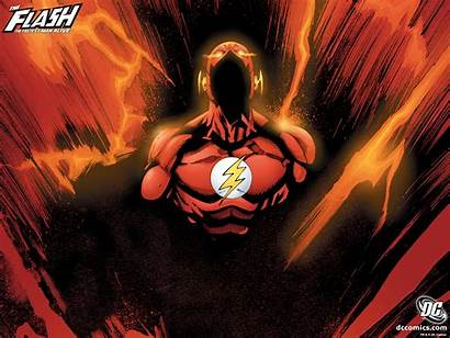 Dc Comics Flash Wallpapers Pixelstalk Icon
