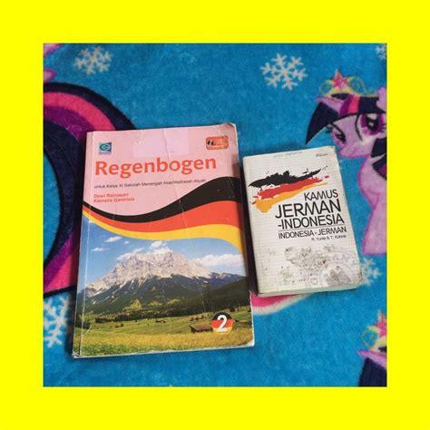 Kunci jawaban terdiri dari : Kunci Jawaban Buku Bahasa Jerman Kelas 10 - Guru Galeri