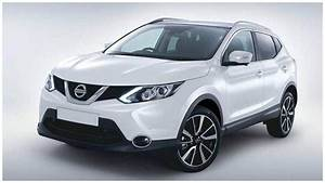 New Nissan Qashqai 2017 | All about New Cars