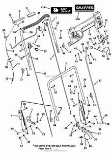Snapper Rp217019bv  7800028  21 U0026quot  7 Tp Steel Deck Recycling Series 19 Parts Diagram For Handles