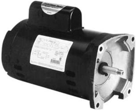 Pentair Whisperflo Pump Motor