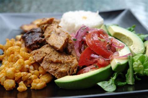 Roasted Pork Leg  Hornado De Chancho  Laylita's Recipes