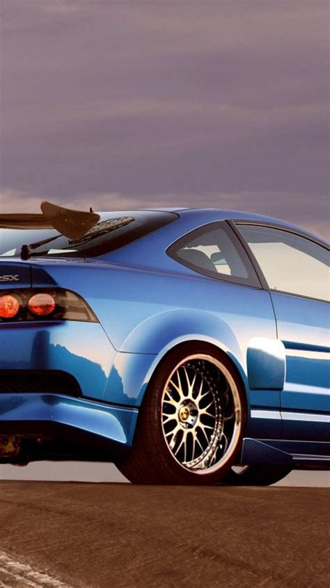 Acura Rsx Wallpaper Iphone HD