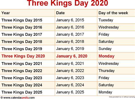 kings day kings day