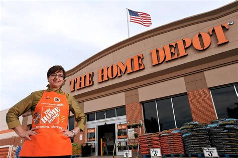 Home Depot Just As I Expected  Home Depot, Inc (nysehd