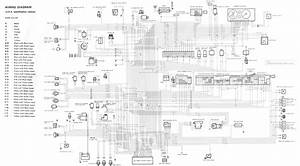 86 Samurai Wiring Diagram
