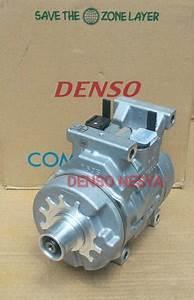 Jual Compressor Compresor Kompresor Ac Mobil Toyota Avanza  Rush  Vios  Yaris  Daihatsu Terios