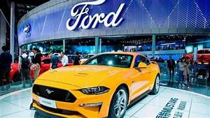 Top 5 interesting facts and figures about Ford Motor Company