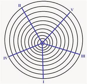 Diagram Tata Letak Daun  Diagram Daun