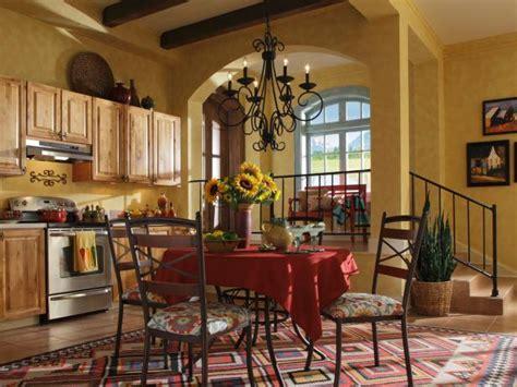 interior details  southwestern style hgtv