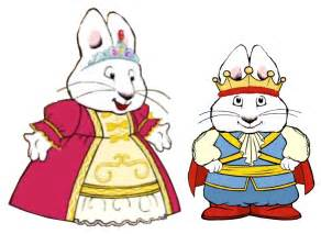 Treehouse Max And Ruby